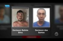 Menina morta em Cristinápolis: um envolvido é procurado
