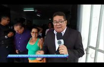 População se revolta com saída de diretora do Posto de Saúde Joaldo Barbosa e realiza protesto