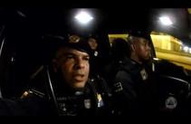 No banquinho com Bareta: Confira o trabalho da polícia nas ruas