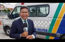 Homem é preso suspeito de roubar relógios de luxo em Lagarto