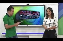 Atalaia Esporte Especial - 19/05 /18 - Bloco 01