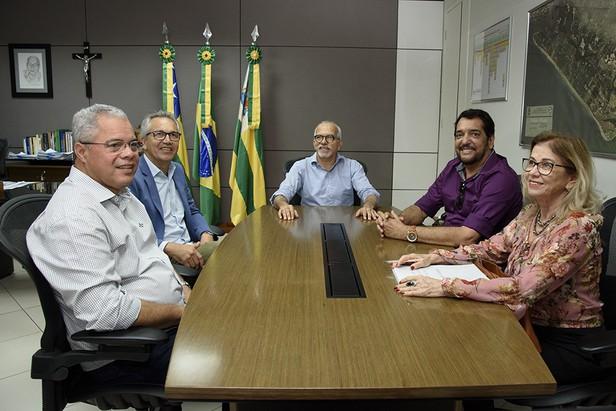 Foto: Marco Vieira/PMA
