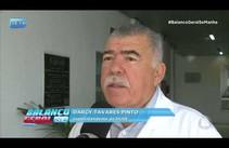 Pacientes denunciam insegurança e falta de limpeza nas instalações do HUSE