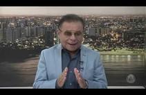Governador anuncia Bira Barreto na Sedurbs