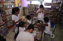 Parte 02: Sergipe que a gente ama - Biblioteca Infantil Aglaé Fontes - 23/05