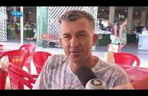 Conheça as delícias do Mercado Augusto Franco