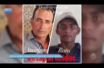 Dois homens desaparecem em Poço Verde