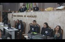 Vereadores de Aracaju comentam condenação dos réus na Operação Navalha