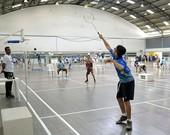 Jogos da Primavera: alunos da rede estadual se destacam no Badminton e Xadrez