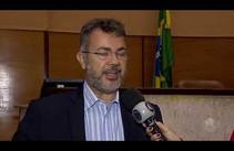 Assessoria do deputado Luciano Bispo fala sobre decisão do TSE