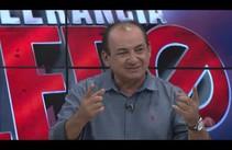 Bareta entrevista prefeito de Lagarto